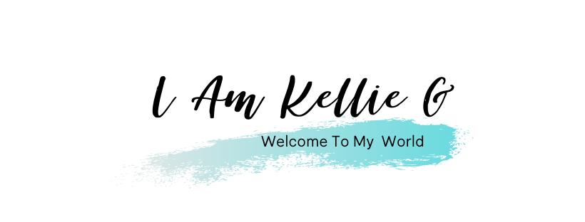 I Am Kellie G